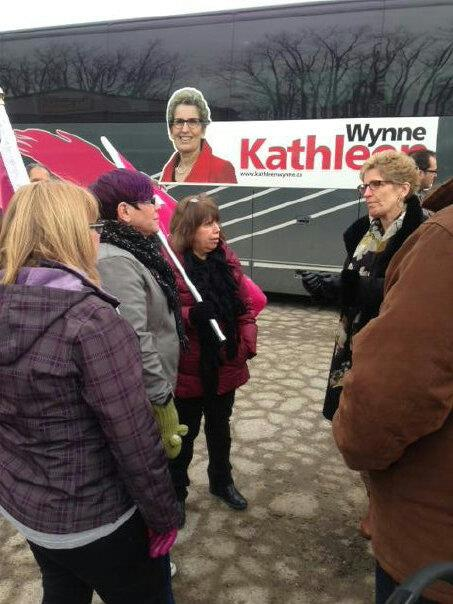 Kathleen-Wynne-Chat