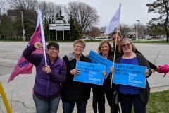 Sarnia Rally April 2019